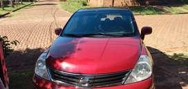 Nissan Tiida dueño vende
