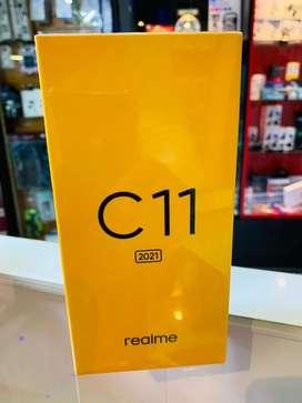 Realme C11 Versión 2021 32GB Memoria Ram 2GB