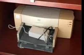 Impresora marca hpaker