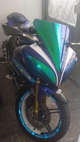 Vendo R15 150