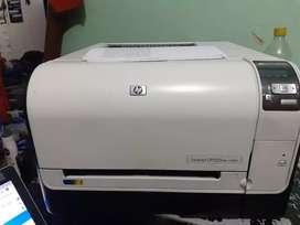 HP láser jet CP 1525nw