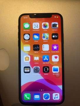 Iphone x de 64gb a 2100