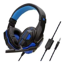 Auriculares Fortnite Gamer Microfono Ps4 Pc Play 4 2k H110