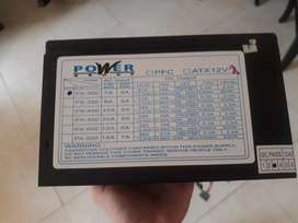Fuente de poder 300w Power group