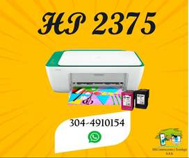 Impresora HP2375. Te garantizamos el mejor Precio!!