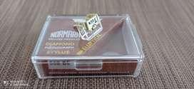 aguja tornamesas tocadiscos Shure N447 reemplazo original