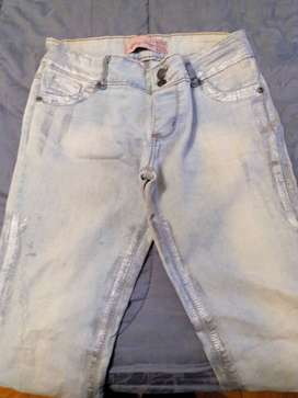 Jeans T. 44