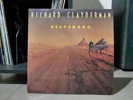 Richard Clayderman – Desperado/ LP