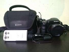 Se vende o cambia cámara Sony Cyber Shot DSC-H300