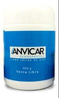 ANVICAR EN CREMA 500GR