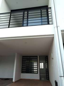 Casa Nueva en San Antonio -  Villavicencio