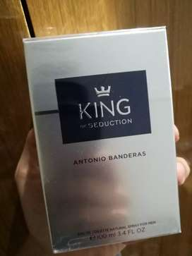 VENDO KING OF SEDUCTION