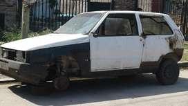 Fiat uno 1.4 - 3puertas