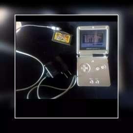 Game Boy  247 juegos