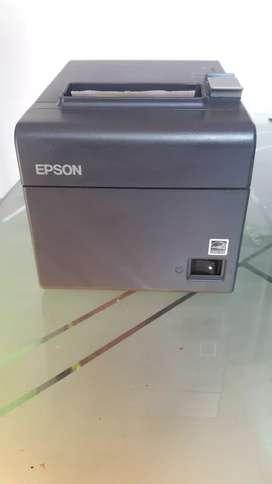 Impresora Epson TM-T2011