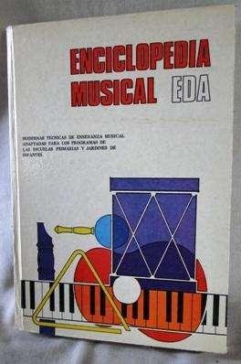 ENCICLOPEDIA MUSICAL EDA