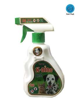 Spray Antipulga para Perro o Gato