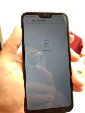 Huawei P20 Lite, dual SIM, 32 GB