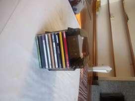 Cd Musica Digital 345 Cd Aprox. Con Archivadores Olivos