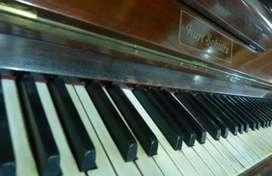 Piano Karl Schultz