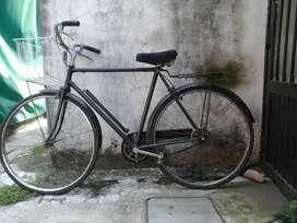 bicicleta rodado 28 lista para usarr