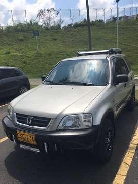 Honda CRV 2.0 en excelente estado