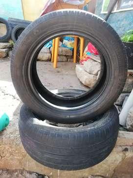 Neumáticos Seminuevas 205/55/R16