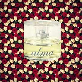 Perfume Alma