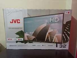 SMART TV marca JVC NUEVOS Y SELLADOS
