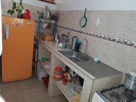 Vendo casalote en barrio san Jose municipio de Apulo con una área de 7.50mts de frente por 20mts de fondo.