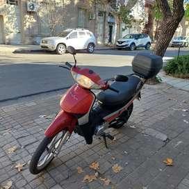 Vendo motomel110
