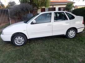 Vendo VW polo ,GNC,VTV, titular sin deuda de patentes ni multas ,buen estado jeneral.