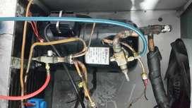 Técnico en refrigeración zona sur
