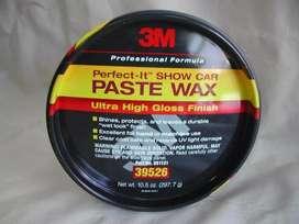 3m Cera En Pasta - Paste Wax - Pn 39526 - Lata X 297,7 Grs