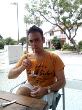 Masajista Profesional en Villa Pueyrredon