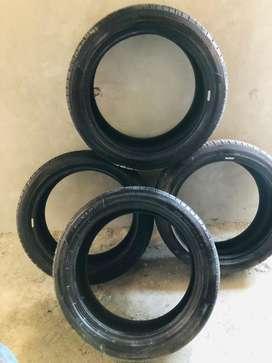 Llantas  Dunlop 225/45 R18