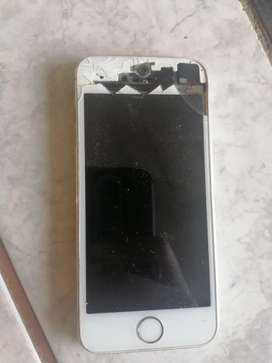 Iphone 5 para repuestos