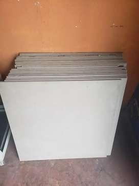 PORCELANATO 60x60 SEGUNDA MANO EN PUYO