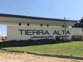 LOTES EN PROMO - TIERRA ALTA
