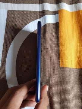 Vendo Samsung A10 con Caja Y Cargador O