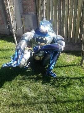 Globos Grandes Superheroes