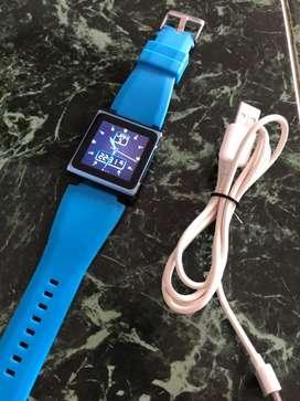Ipod nano 6ta gen correa reloj