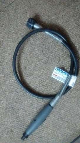 Tripa (eje Flexible) Dremel 225 Original