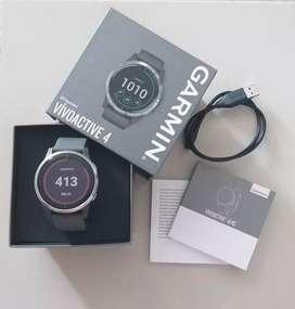 Smartwatch Garmin vivoactive 4