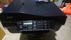 Impresora Epson Tx320