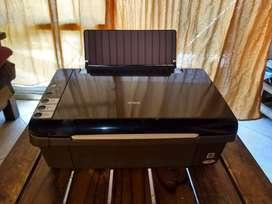 Impresora Epson Stylus cx5600 usada