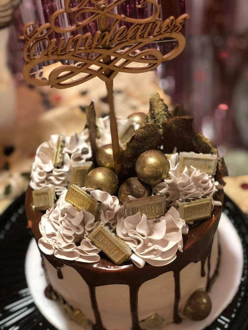 postres y tortas personalizadas a su gusto