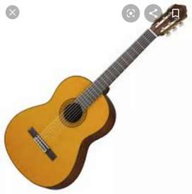 Guitarra buen estado
