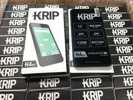 CELULAR SMARTPHONE KRIP K4M