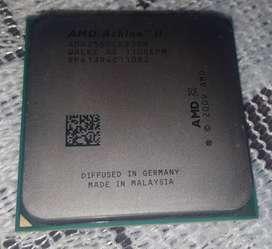 Microprocesador Amd Athlon X2 250